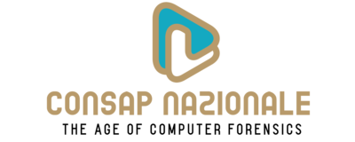 Consap Nazionale – The Age Of Computer Forensics